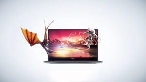16. Dell XPS dragon