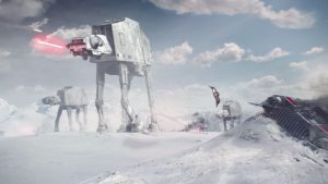 09. Star Wars Ident - Sky tv
